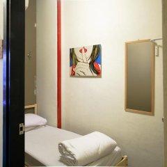 Отель Beds & Dreams Inn @ Clarke Quay комната для гостей фото 5