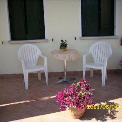 Отель Alloggi Marin Италия, Мира - отзывы, цены и фото номеров - забронировать отель Alloggi Marin онлайн балкон