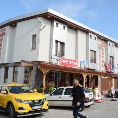 Ada Hotel фото 28