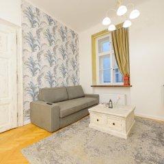 Апартаменты Apartment Ruzova комната для гостей фото 4