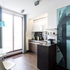 Апартаменты Elite Apartments Garbary Old Town в номере