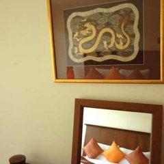 Апартаменты Baan Puri Apartments интерьер отеля