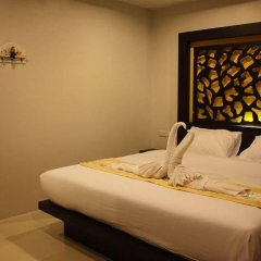 The Silk Hill Hotel комната для гостей фото 5