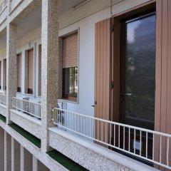 Отель S.Ambrogio Square Италия, Милан - отзывы, цены и фото номеров - забронировать отель S.Ambrogio Square онлайн балкон