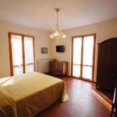 Отель Agriturismo Esperia Кьянчиано Терме комната для гостей фото 2