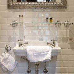 Отель Residence Breydelhof Бельгия, Брюгге - отзывы, цены и фото номеров - забронировать отель Residence Breydelhof онлайн ванная
