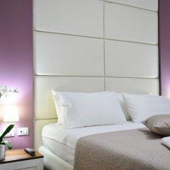 Отель Golden City Hotel & My Spa Албания, Тирана - отзывы, цены и фото номеров - забронировать отель Golden City Hotel & My Spa онлайн комната для гостей фото 2
