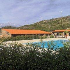 Отель Gojim Casa Rural Армамар бассейн