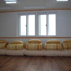 Отель Maru Guesthouse Yeongdeungpo комната для гостей фото 3