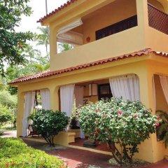 Отель Los Corales Villas Ocean Front Доминикана, Пунта Кана - отзывы, цены и фото номеров - забронировать отель Los Corales Villas Ocean Front онлайн фото 5