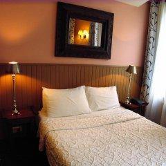 Отель Hôtel Monte Carlo комната для гостей фото 2