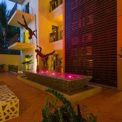 Отель Luxury Condo V177 Romantic Zone спа фото 2