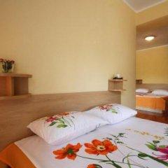 Отель Vila Simona Будва сейф в номере