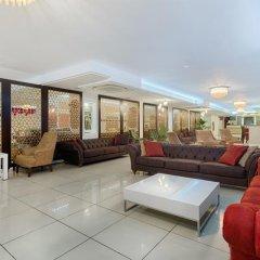 Kilikya Hotel Турция, Силифке - отзывы, цены и фото номеров - забронировать отель Kilikya Hotel онлайн интерьер отеля фото 3
