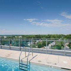 Отель Bluebird Suites near Bethesda Metro США, Бетесда - отзывы, цены и фото номеров - забронировать отель Bluebird Suites near Bethesda Metro онлайн бассейн фото 3