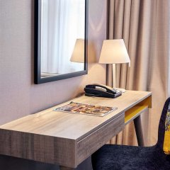 Mercure Exeter Rougemont Hotel удобства в номере