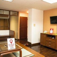Отель Nida Rooms Sathorn 170 Embassy Бангкок комната для гостей фото 5