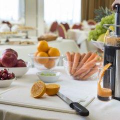 Отель De Londres Италия, Римини - 9 отзывов об отеле, цены и фото номеров - забронировать отель De Londres онлайн питание фото 3