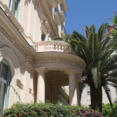 Отель Hôtel Vendôme фото 7
