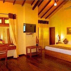 Отель Crown Monarch Diyamankada Nature Resort удобства в номере