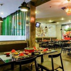 Отель Raha Gold Residence Patong питание