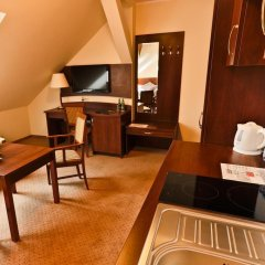 Hotel Korel в номере фото 2