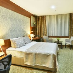 Kule Hotel & Spa Турция, Газиантеп - отзывы, цены и фото номеров - забронировать отель Kule Hotel & Spa онлайн комната для гостей фото 3