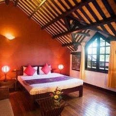 Отель le belhamy Hoi An Resort and Spa комната для гостей фото 4