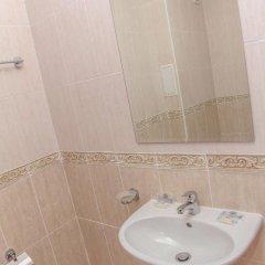 Отель OLYMP ванная