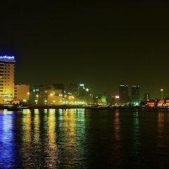 Отель St.George Hotel ОАЭ, Дубай - отзывы, цены и фото номеров - забронировать отель St.George Hotel онлайн приотельная территория фото 2