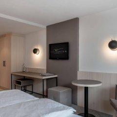 Отель Landhaus Sepp Santer удобства в номере