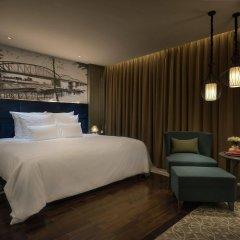 Paradise Trend Hotel комната для гостей фото 5