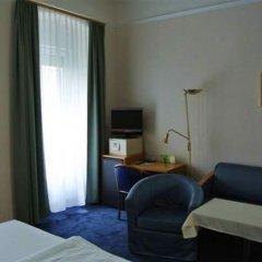 Отель Pension Schonbrunn Вена комната для гостей фото 2
