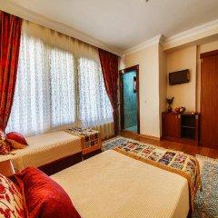Maritime Hotel Istanbul удобства в номере