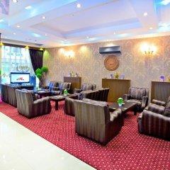 Unal Hotel интерьер отеля фото 2
