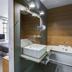 Отель Gault Канада, Монреаль - отзывы, цены и фото номеров - забронировать отель Gault онлайн ванная