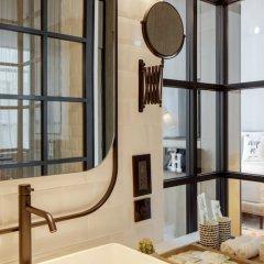 Отель Zabeel House Al Seef by Jumeirah интерьер отеля фото 3