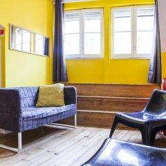 Lisbon Chillout Hostel Privates комната для гостей фото 5