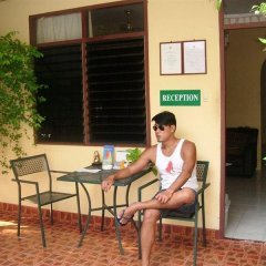 Patong Peace Hostel интерьер отеля фото 3