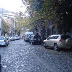 Хостел Vere парковка