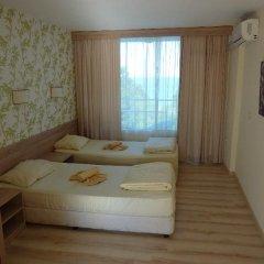 Отель Zarya Болгария, Генерал-Кантраджиево - отзывы, цены и фото номеров - забронировать отель Zarya онлайн комната для гостей