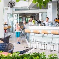 Sunwing Side West Beach Турция, Сиде - отзывы, цены и фото номеров - забронировать отель Sunwing Side West Beach онлайн бассейн фото 2