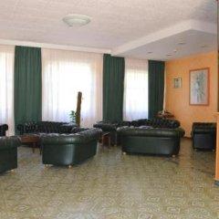 Отель Albergo Leonardo Кьянчиано Терме интерьер отеля