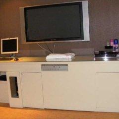 Отель Sky Motel Jongno Южная Корея, Сеул - отзывы, цены и фото номеров - забронировать отель Sky Motel Jongno онлайн удобства в номере