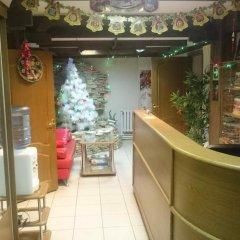 Гостиница Enigma интерьер отеля