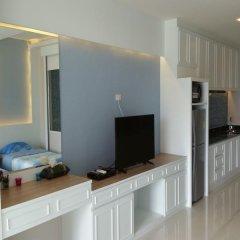 Отель View Talay 6 by Navigation удобства в номере