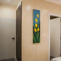 Отель Rossio Suites Лиссабон сейф в номере