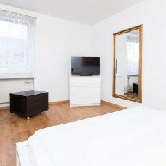 Апартаменты Apartments Swiss Star Ämtlerstrasse Цюрих удобства в номере