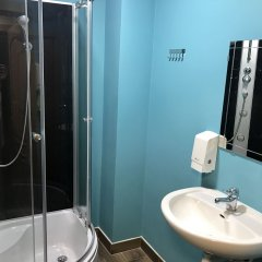 GreenWood Hostel Centrum ванная
