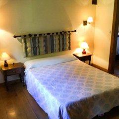 Отель La Yosa de Argüebanes комната для гостей